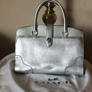 Handbags - Coach satchel/crossbody